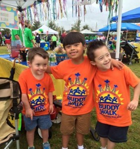 5th Annual Beaumont Buddy Walk! @ The Beaumont Event Centre Great Lawn | Beaumont | Texas | United States