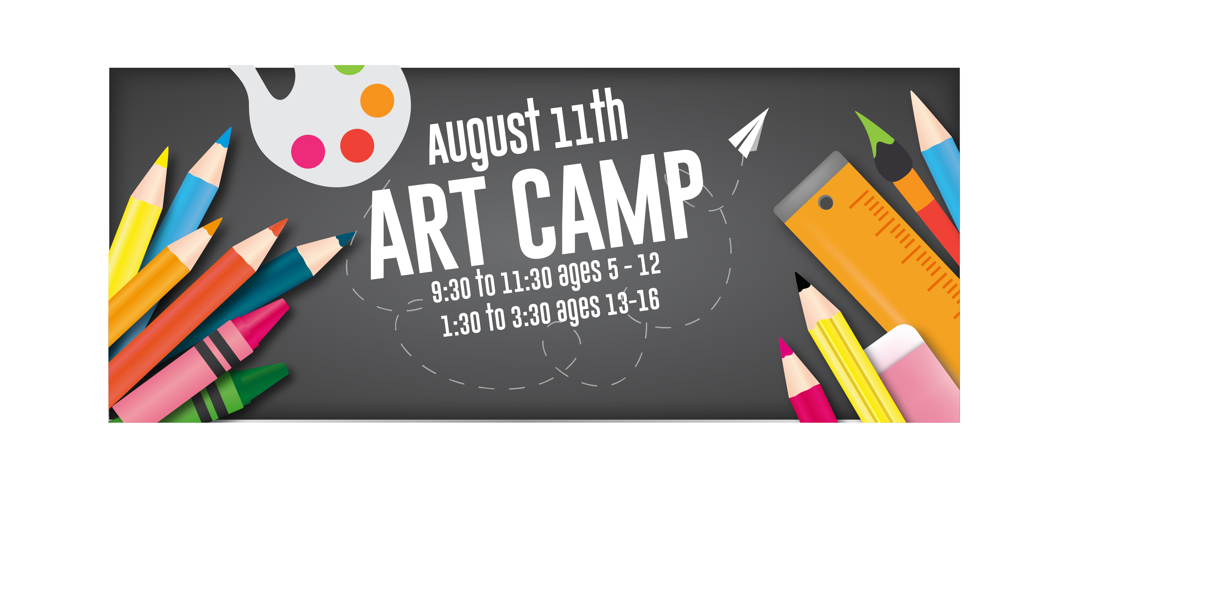 Summer Day Camp - Art Camp @ The Arc Multi-Purpose Building | Beaumont | Texas | United States
