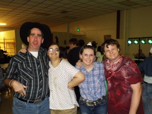 CANCELLED- Cowboy Dance @ The Arc Multi-Purpose Building | Beaumont | Texas | United States