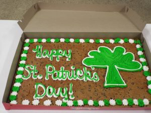 Arc Adult Social Club ~ St. Patrick's Day BINGO @ The Arc Multi-Purpose Building | Beaumont | Texas | United States