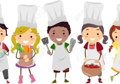 Summer Day Camp – Cooking Camp