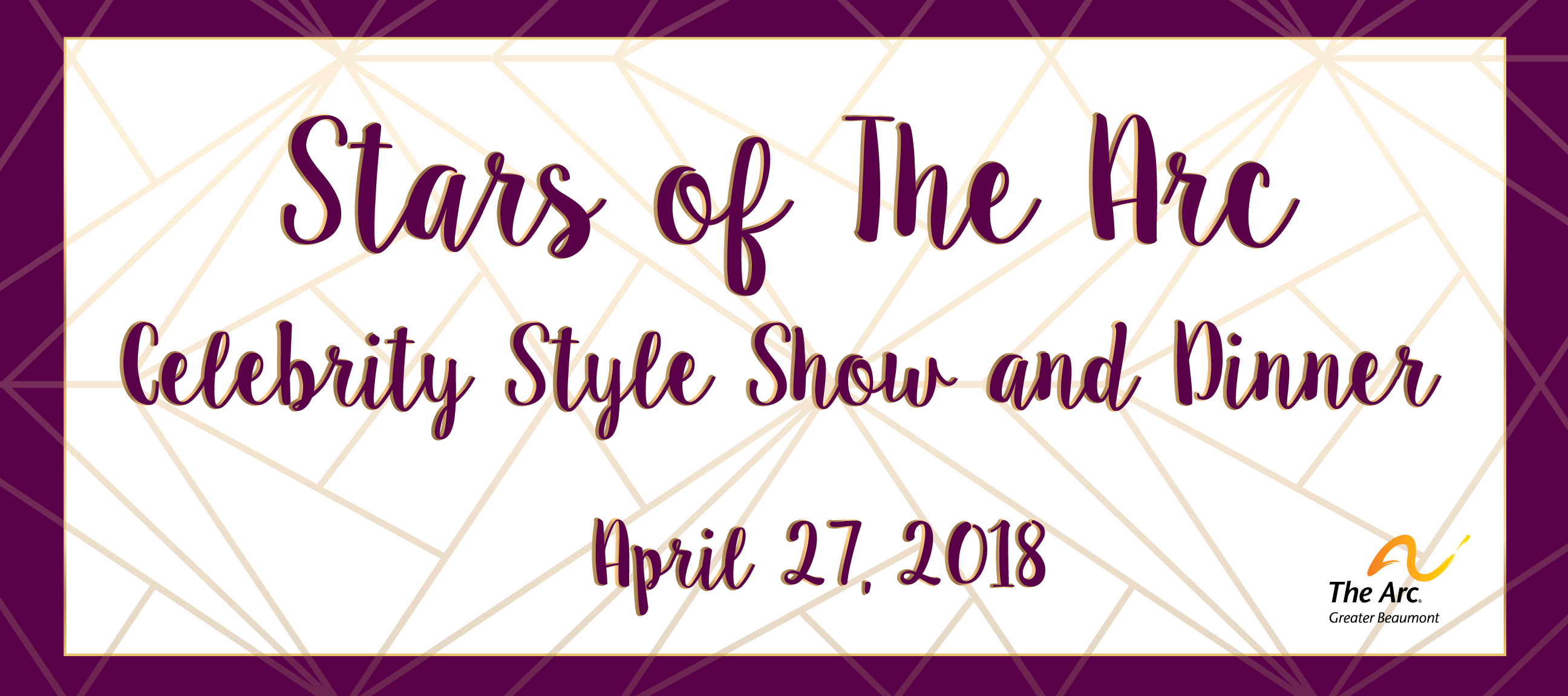 2018 Stars of The Arc Celebrity Style Show and Dinner @ Holiday Inn & Suites Beaumont Plaza  | Beaumont | Texas | United States