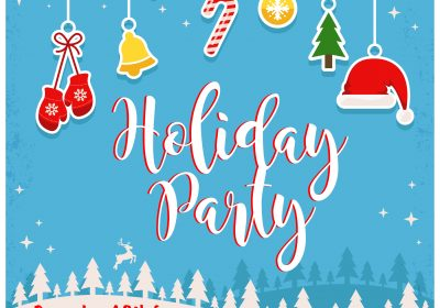 Family Fun Day – Holiday Party