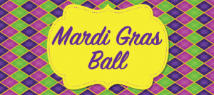 Mardi Gras Ball @ The Arc of Greater Beaumont | Beaumont | Texas | United States