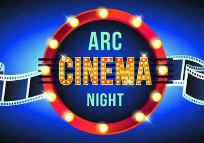 Cinema Night- September 20th