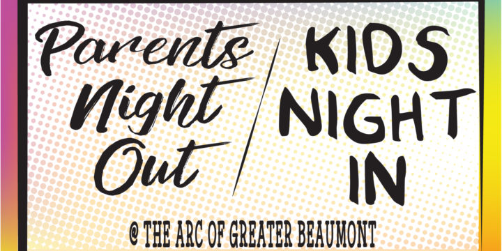 Parents Night Out- June 14th