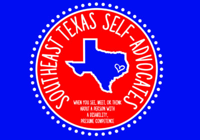SETX Self-Advocates Meeting