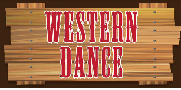 Western Dance- August 22nd