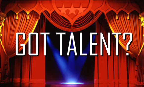 Arc's Got Talent – February 27th