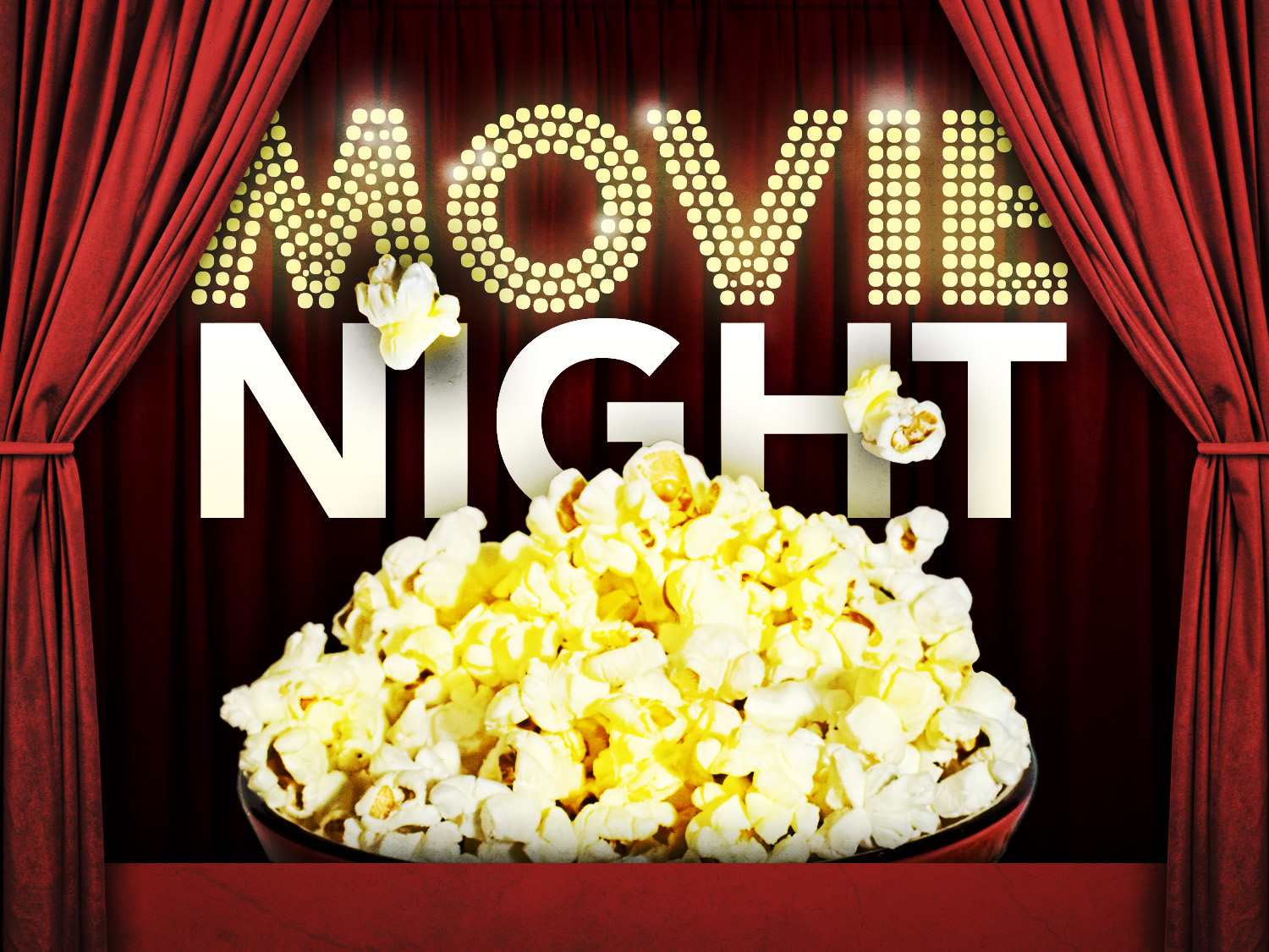 Arc Adventure - Movie Night @ The Arc of Greater Beaumont   Beaumont   Texas   United States
