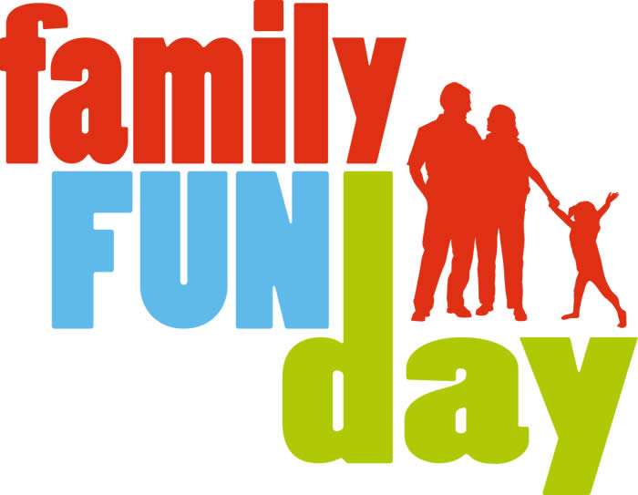 March Family Fun Day!